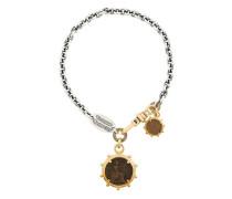 wheels pendants short necklace