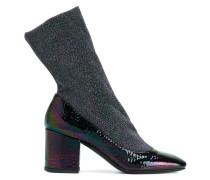 sock effect boots
