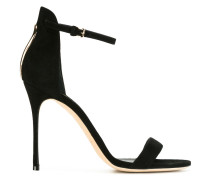Klassische Stiletto-Sandalen