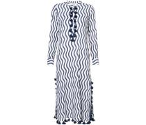 Paolina long kaftan dress