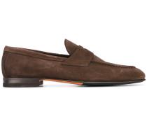 Klassische Loafer - men - Leder/Wildleder - 7