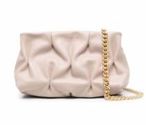 Ophelie calf leather bag