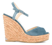 Perla wedges