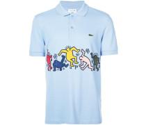 x Keith Haring Poloshirt