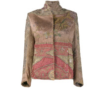 18th Century French Ecclesiastic jacket