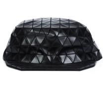 Kappe mit geometrischem Design