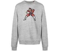 'Captain Red' Sweatshirt