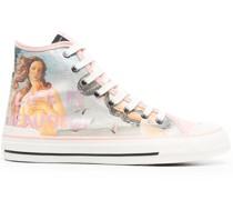 Life is Beautiful sneakers