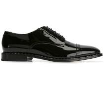 'Penn' Oxford-Schuhe - men - Leder/Lackleder