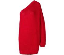 One-Shoulder-Pullover