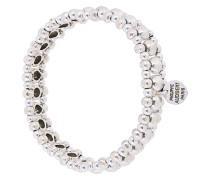 'Bay' Armband mit Glassteinen