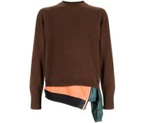 asymmetric-layered jumper