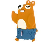 - iPhone 6-Hülle mit Teddybärendesign - men