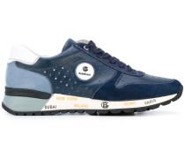- Sneakers mit Perforierung - men