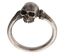Totenkopf-Ring