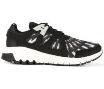 'Molecular Runner' Sneakers - men