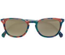 Gregory Peck for Alain Mikli sunglasses