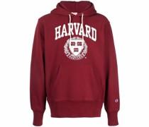 Hoodie mit Harvard-Print