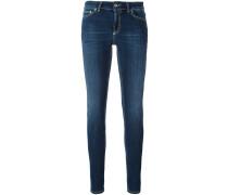 'Tara' Skinny-Jeans