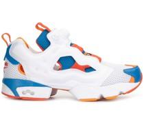 'Instapump Fury OG' Sneakers in Colour-Block-Optik