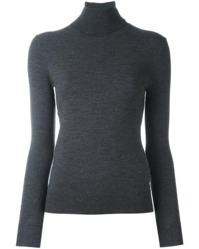 ralph lauren damen pullover mit hohem kragen reduziert. Black Bedroom Furniture Sets. Home Design Ideas