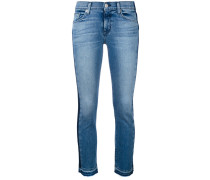 'Tilda' Cropped-Jeans - women