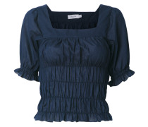 elasticated blouse