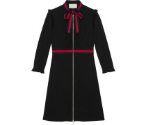 'Viscose' Jersey-Kleid