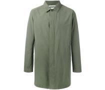 Jacke in Hemd-Optik