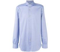 Hemd mit Print - men - Baumwolle - 39