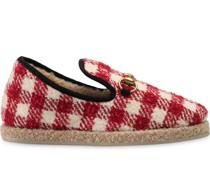 Loafer mit Horsebit