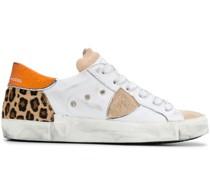 'PRSX' Sneakers im Used-Look