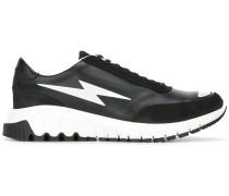'Lightning Bolt' Sneakers
