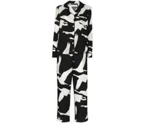 Pyjama mit langen Ärmeln