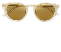 Sonnenbrille mit Doppelrahmen