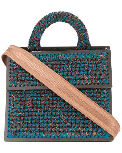 711 Damen Antoine Copacabana shoulder bag