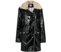 Olwen biker jacket