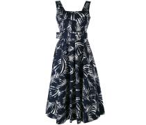 - Kleid mit Print - women - Baumwolle/Elastan - 8