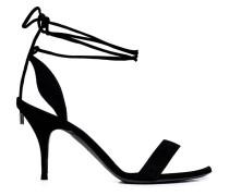 'Ace' Sandalen mit Knöchelriemen