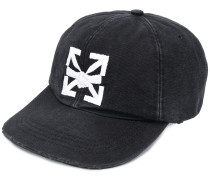 Agreement embroidered baseball cap