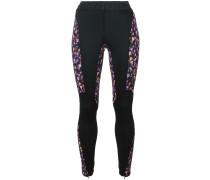 'Flower Thrift' Leggings