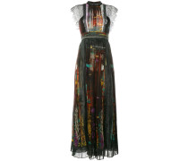'Cuban Forest' Abendkleid - women