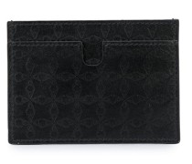 Kleines Portemonnaie mit Prägung