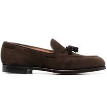 Cavendish Loafer aus Wildleder
