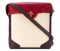 mini Pristine Combo crossbody bag