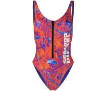 x Sea-Doo Badeanzug mit Print
