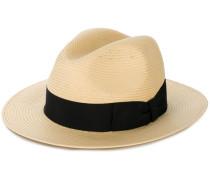 Klassischer Panama-Hut