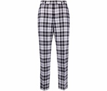 Tapered-Hose mit Check
