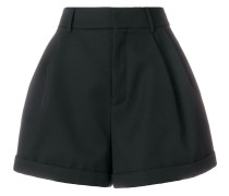 Shorts in Oversized-Passform