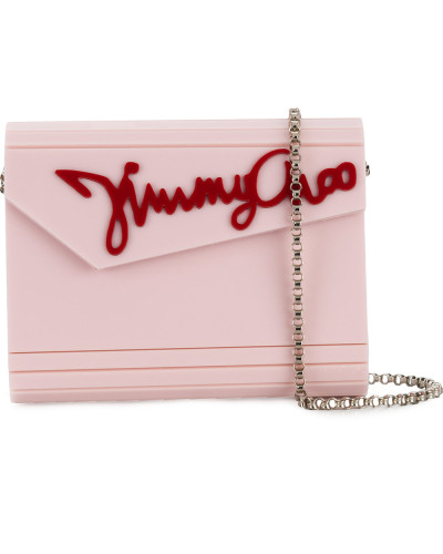 Jimmy Choo Damen 'Candy' Clutch 2018 Günstiger Preis qFz8PJJ